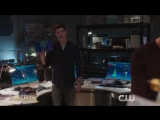 The Flash Fast Lane 2x11 Exclusive Clip - Barry &amp Wells