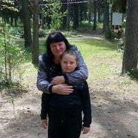 Кристина Чистова