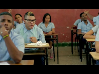 "Кубинский ""Регетон""  El Chacal  Yakarta - Besito Con Lengua"