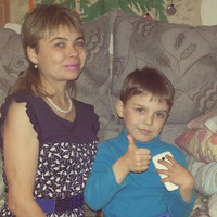 Анкета Наталья Загаринская