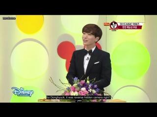 [ENGSUB] 151217 Mickey Mouse Club E12 (END)