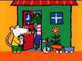 Maisy [Мейзи] 97 Shopping CARTOONS in ENGLISH for KIDS [МУЛЬТФИЛЬМ на английском для детей]