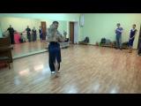 Резюме по барридам в школе Kotango(Москва) Рома и Саша