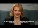 2011: Интервью о сериале «Пэн Американ» 1 (русские субтитры)