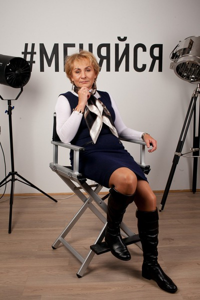 Ирина Кулаева