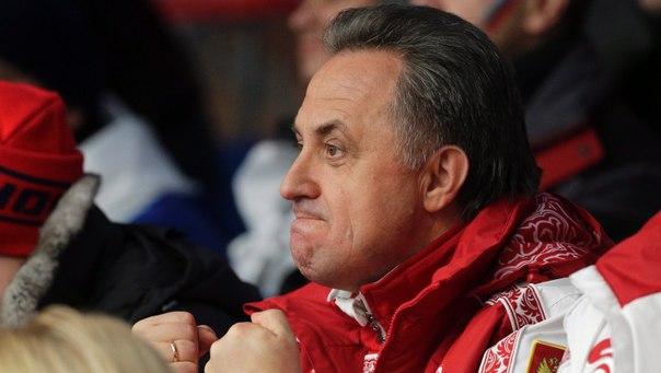 Виталий Мутко: звездный час Дзюбы наступит на Евро-2016, все домохозяйки поменяют свое мнение