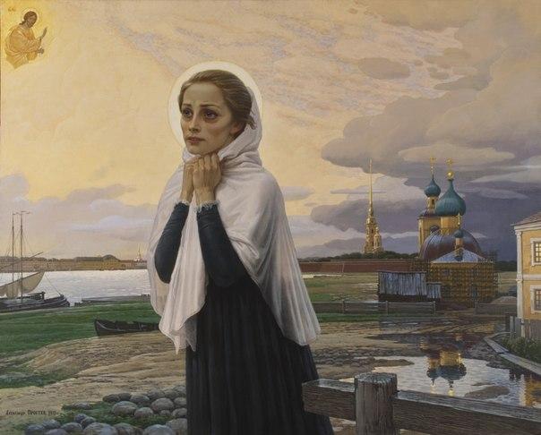Житие Ксении Петербургской Краткое Содержание