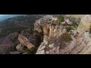 El Castell de Guadalest - Silver Lion