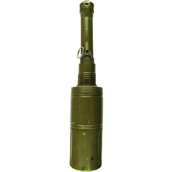 РКГ-3, ручная кумулятивная граната