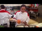 Адская кухня 8 сезон 1 серия