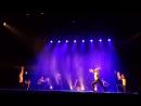 Шоу под дождем Санкт-Петербургский театр танца Искушение