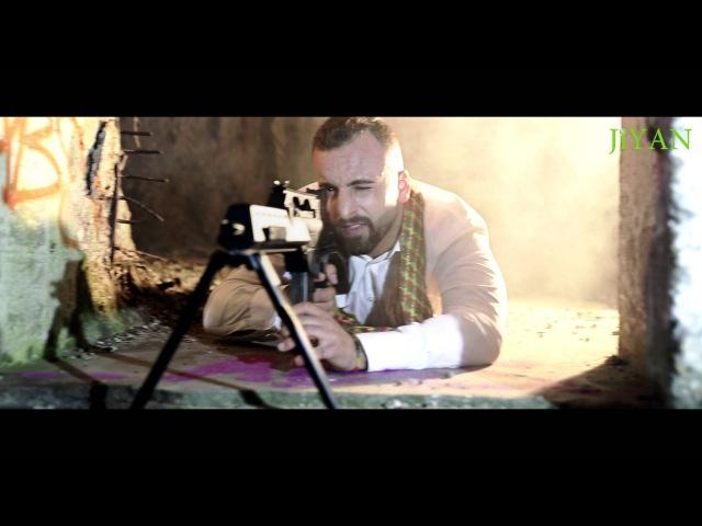 Delil Jiyan - Shingal74Kobane - Musikvideo (Goodfellaz) - JiyanVideo 2014 - UNTERTITEL!