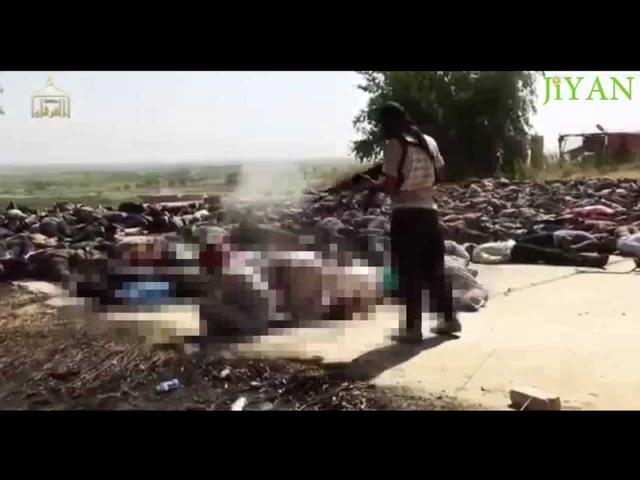 Diler Hawar (OLstars) - Shingal (Sinjar) ft. Jamil R. - Musikvideo - JiyanVideo 2014