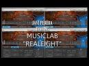 Javi Perera - Testing Musiclabs RealEight
