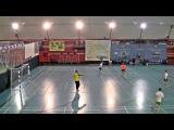 Чемпионат. Юг. 6 тур. Стандарт 7-2 Новый Проект (полное видео)