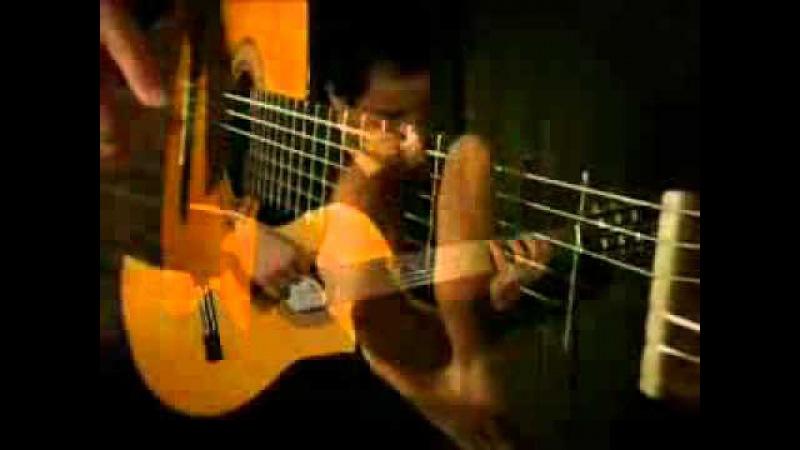 Виртуоз испанской гитары