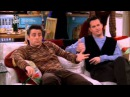 Friends HD New Year's Resolutions