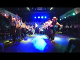 SHOWCASE ▶ JAYGEE's STILL IN THE GROOVE Class (poppin)