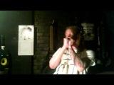 Whitechapel - MONO (VOCAL COVER CONTEST) - Luke Griffin of Acrania