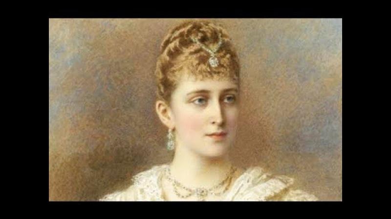Великая княгиня Елизавета Федоровна Лики милосердия Портреты