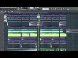 Shaun Frank & KSHMR - Heaven ft. Delaney Jane (FL Studio Remake)