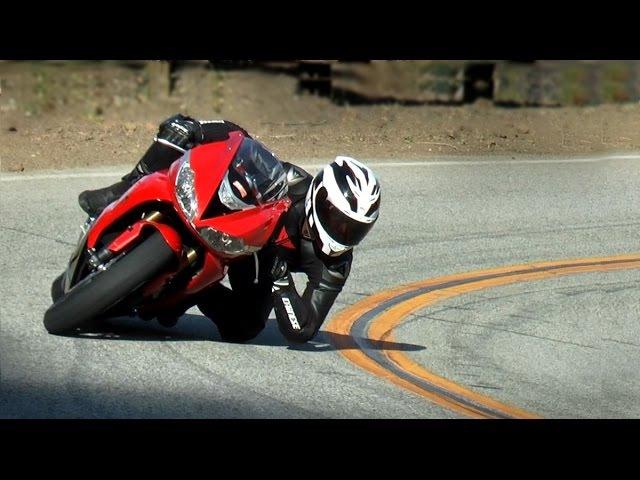 Mulholland Riders 6 2014 Superleggera R1 zx10r Triumph Daytona BMW GS800