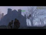 Fallout 4 грогнак-варвар дикий коготь смерти роковые яйца (музей ведьм салема)