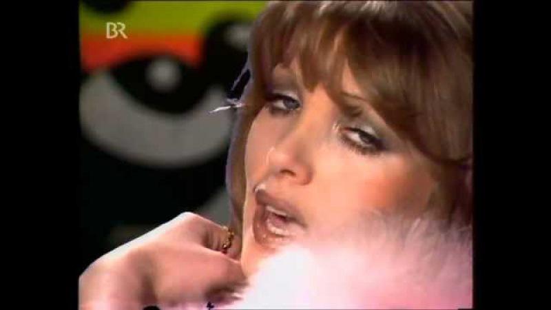 Lynsey De Paul - Sugar Me 1972 (High Quality)