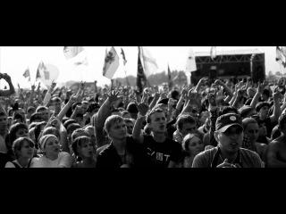 СЛОТ - 2 Войны (live НАШЕСТВИЕ-2011)