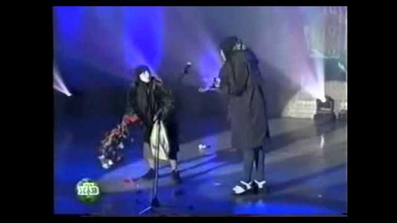 А. Данилко - На похоронах