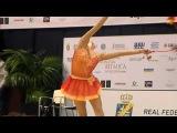 Evgenia Kanaeva - 2008 WC Final Benidorm Gala