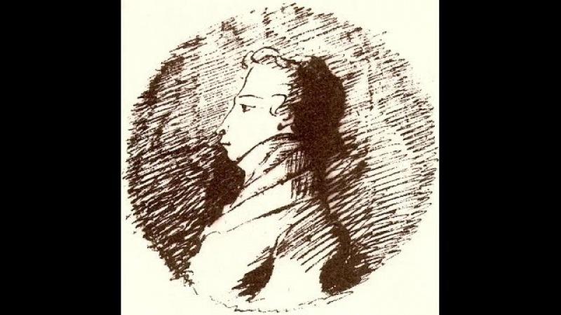 Пушкин - контрразведчик. Лобов В.М. 14.12.2013. Часть 1 из 2