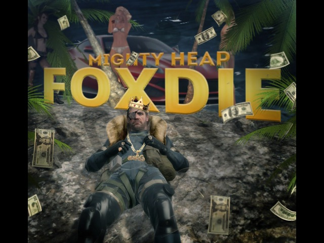 BIG BO$$ - FOXDIE(18) (БИГ БОСС - ФОКСДАЙ) by Mighty Heap (BIG RUSSIAN BOSS Parody)