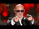 Pitbull - Fireball (Live at Pitbull's New Year's Revolution 12-31-2015)
