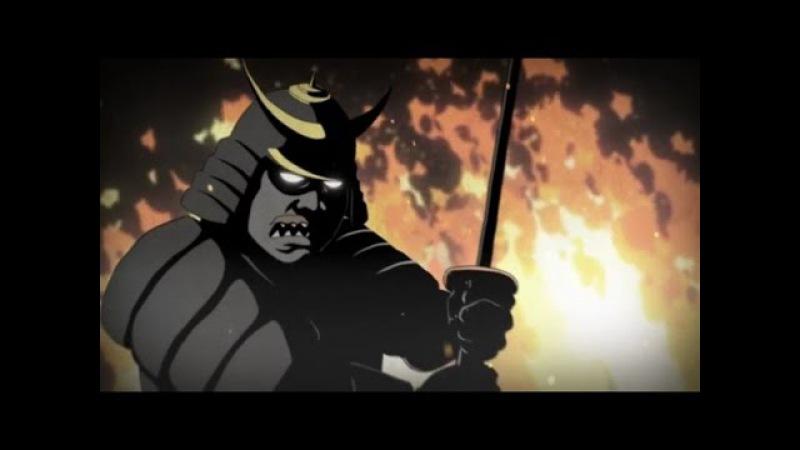 Shadow Fight 2 - ЗАТМЕНИЕ - СЁГУН(Shugun)