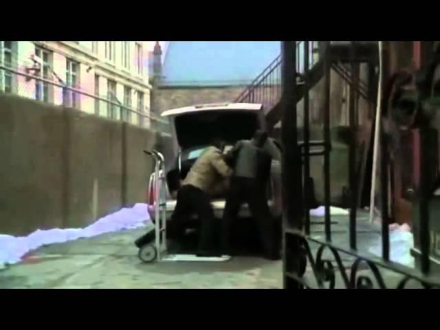 The Sopranos Xzibit - Papparazzi
