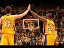 Kobe Bryant and Pau Gasol - See You Again