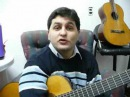 Clínica de guitarra Tango por Hugo Rivas