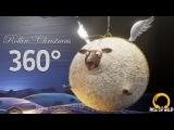 Rollin' Christmas 360 -The Nativity Scene-
