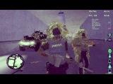 MTA DayZ | Cмотр сервера [ Salvation Alone ] Авианосец , зона 51 и подземный бункер | BLGMAFIA
