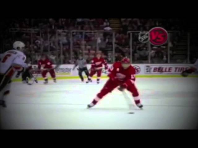 Pavel Datsyuk Павел Дацюк- The King of Stickhandling