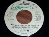 Bachman-Turner Overdrive (BTO)
