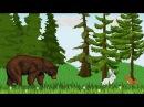 Мультик про животных Стихи про животных для детей