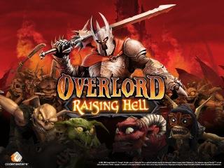 Overlord: Raising Hell Игрофильм