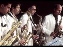 Saksofonowe Instrumentalne Melodie - ``Ramona``,``Śnieżny Walc`` i inne