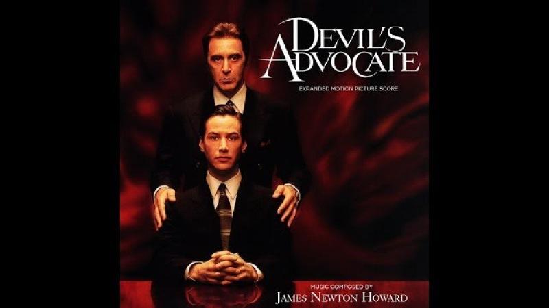 Адвокат Дьявола - О Боге и свободе воли.