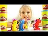Набор Создай Любимую Пони Play Doh Little Pony
