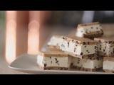 Сэндвич - десерт, печенье с домашним мороженым. Рецепт американской кухни