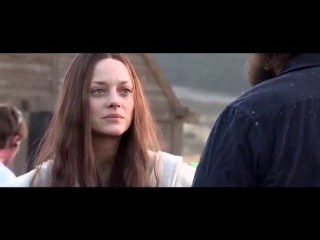 In the Making: Marion Cotillard as Lady Macbeth
