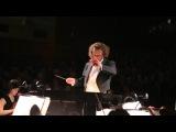 La Cumparsita. Кумпарсита. Yuri Medianik - conductor. Novaya Opera Moscow Theatre orchestra